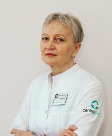 Назаренко Валентина Павловна