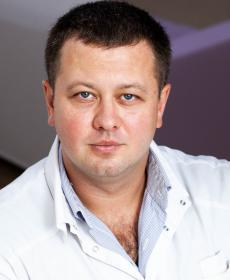Коваль Николай Александрович