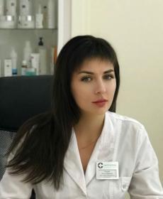 Лыкова Инна Юрьевна
