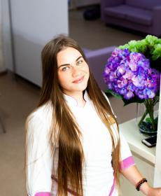 Косых Екатерина Владимировна
